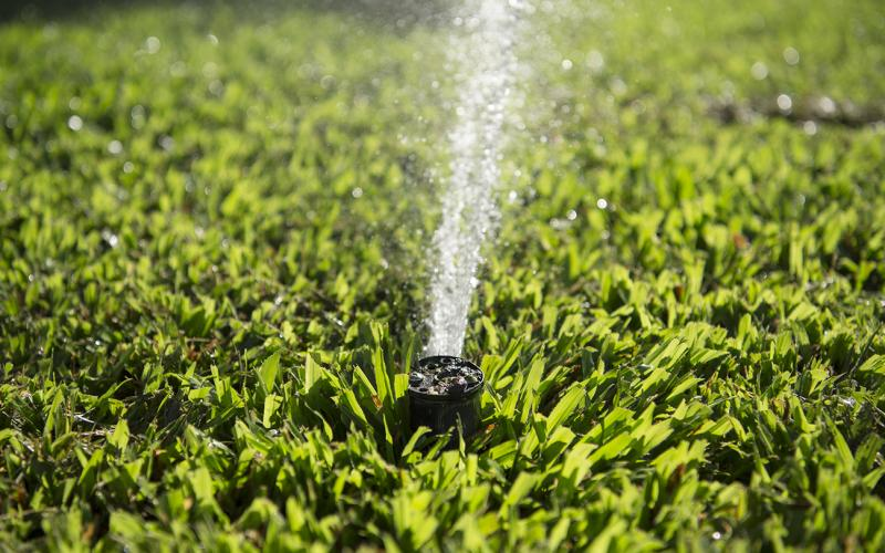 Common irrigation issues and how to fix them